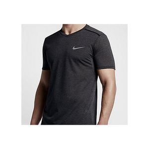 "NIKE - MEN'S RUNNING TEE ""BREATHE TAILWIND"""
