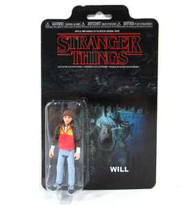 "FUNKO STRANGER THINGS 3.75-INCH COLLECTIBLE ACTION FIGURE ""WILL"""