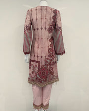 IVANA Designer Ladies Lawn Suit