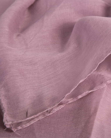 PLAIN VISCOSE HIJAB IN LILAC