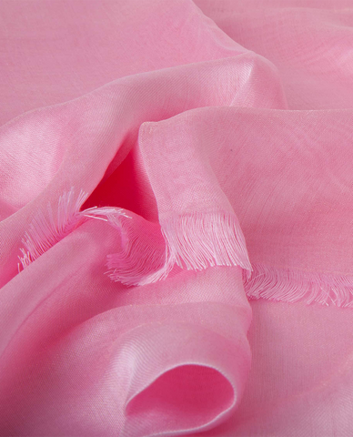 CLASSIC SILKY FINISH HIJAB IN PINK