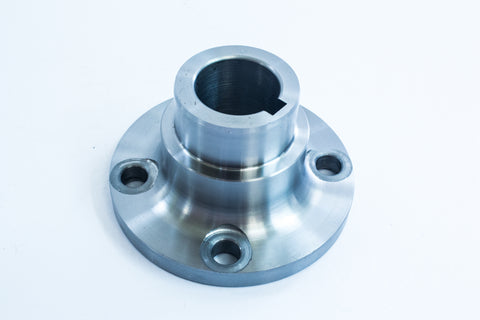 FLANGE, FRONT DRIVE 750