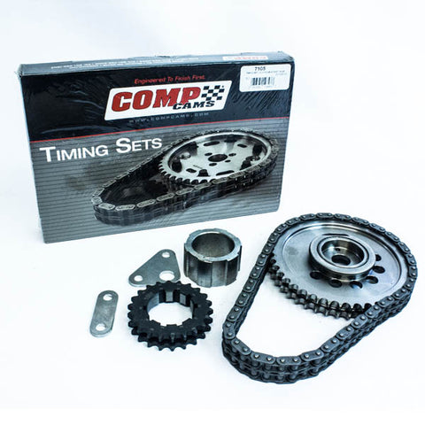 COMPCAMS TIMING SET
