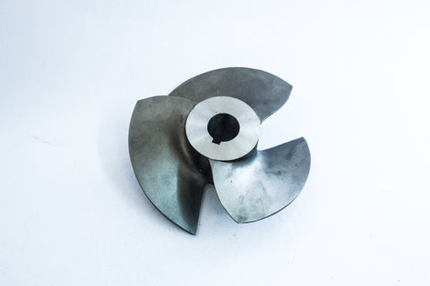 "BACK IMPELLER 7.5"" - 3B"