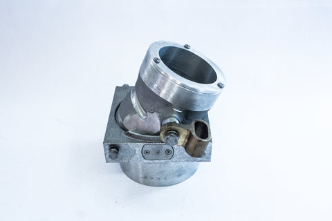 NOZZLE ASSEMBLY 750 STANDARD