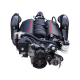 EXHAUST MANIFOLDS - LS - Southern Jet
