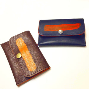 GET CARDED Business and Credit Card Holder