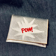 POW! Mini/Wallet