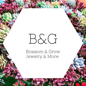 Blossom & Grow Jewelry Boutique