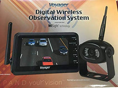 4.3' DIGITAL WIRELESS OBS SYSTEM