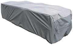 POP UP RV TRAILER TYVEK POLYPROPYLENE COVER 8'-1