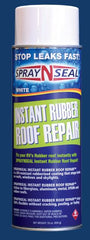 Roofing & Sealants