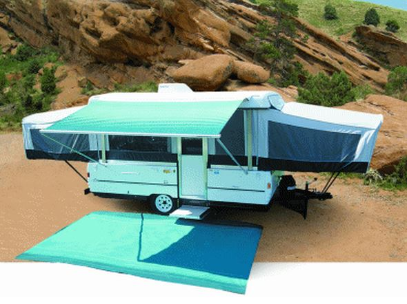 Campout-awning