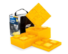 LEVELING BLOCKS  4 PACK