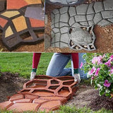 Easy DIY Pavement Mold