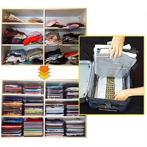 Insta Clothing Organizer