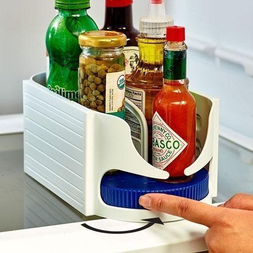 Smart Kitchen Organizer -  Kitchen - BuyShopDeals