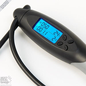 Calories Counter Smart Jump Rope