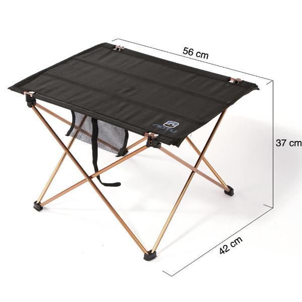 Ultra-Light Outdoor Foldable Table