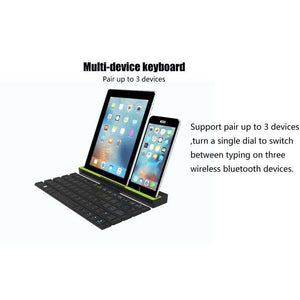 Rollable Keyboard -  Electronics - BuyShopDeals