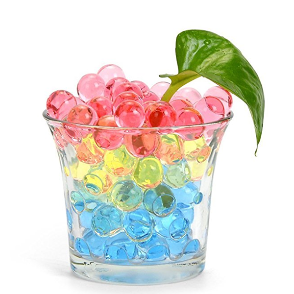 Magic Soil - Gel Polymer Water Beads