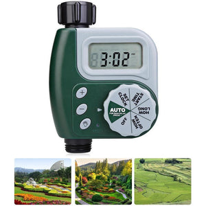AutoWater™️ Hose Timer -  Outdoors - BuyShopDeals