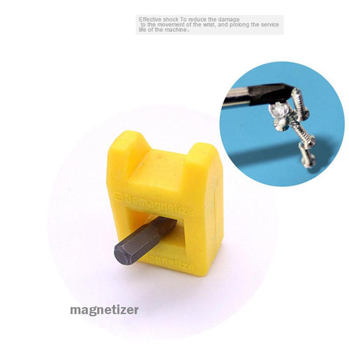 Electric Drill Accessories  - Magnetizer