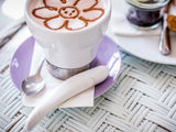 Electronic Latte Pen
