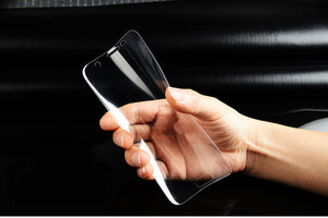 CURVED SCREEN PROTECTOR