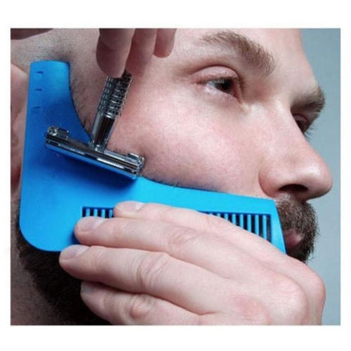 Beard and Grooming Shaping Tool -  Accessories - BuyShopDeals