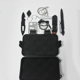 9 in 1 Outdoor Emergency SOS Kit