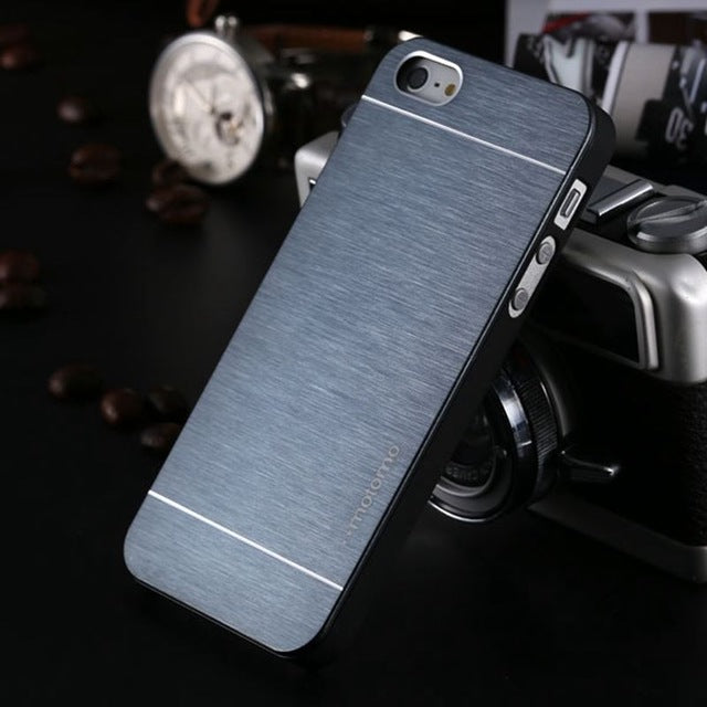Aluminium Brush Case