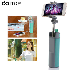 Selfie Stick / Powerbank / Bluetooth Speaker