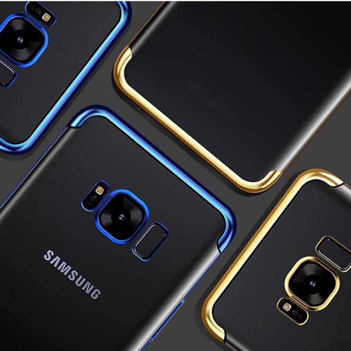 Premium Glass Case For Samsung Galaxy Phones