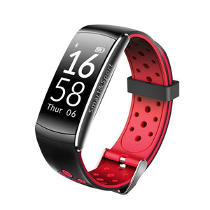 FitBand HR+ Smart Fitness Tracker