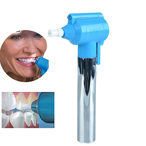 WHITENING LUMA SMILE HOME ORAL CARE SYSTEM