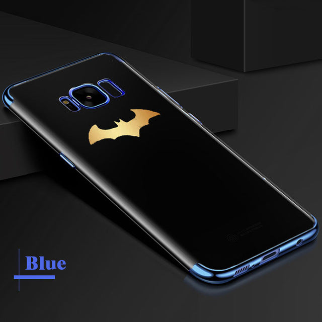 Matte Case For Samsung Galaxy Phones