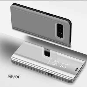 FLIP STANDING MIRROR PHONE CASE