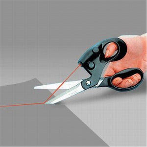 Laser-Accurate Scissors