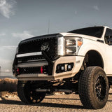 Ford F-250/350 (2011-2016) Front Bumper