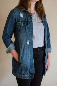 Middle-Child-vintage-long-denim-jacket-front