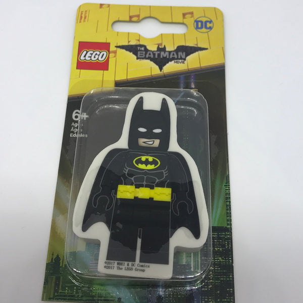 Lego Batman Eraser - 4 kinds