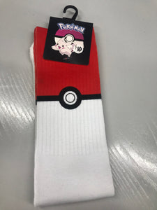 Pokemon Long Socks