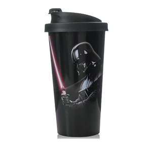 Star Wars Travel Cups - 3 kinds