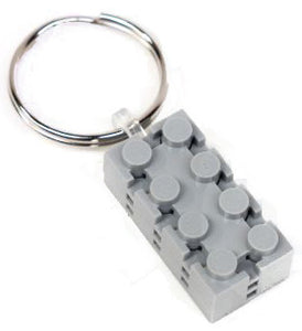 Flexo Key Chain Kit - 2 colours