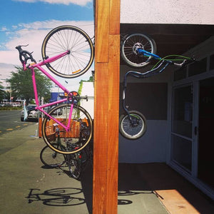 Why do bike riders choose our bike shop?