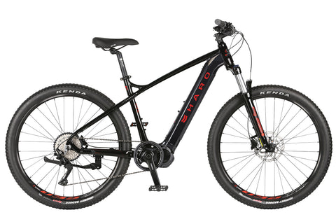 Haro Double Peak IO | 27.5 eMTB | 2020