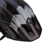 7IDP M2 Gradient Helmet 2018 stronger safer mountain bike helmet and electric bike helmet with large adjustable visor.
