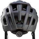 7IDP M2 Gradient 2018 stronger safer mountain bike helmet and electric bike helmet with full rear head coverage.
