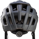 7IDP M2 Tactic 2018 stronger safer mountain bike helmet and electric bike helmet with full rear head coverage.